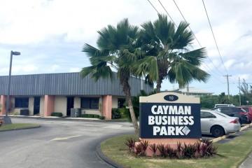 Cayman Business Park