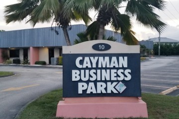 Cayman Business Park